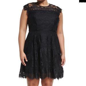 BB Dakota Talia Dress